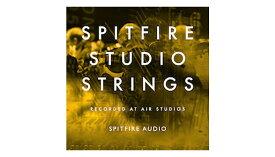 【D2R】SPITFIRE AUDIO SPITFIRE STUDIO STRINGS