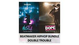 【D2R】UJAM BEATMAKER HIPHOP BUNDLE - DOUBLE TROUBLE