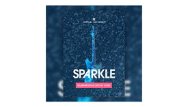 【D2R】UJAM VIRTUAL GUITARIST - SPARKLE
