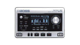 BOSS(ボス) BR-80【ギターエフェクター】