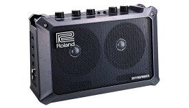 ROLAND(ローランド) MOBILE CUBE (MB-CUBE)【ギターアンプ(Amp)・シミュレーター】【バッテリー駆動】