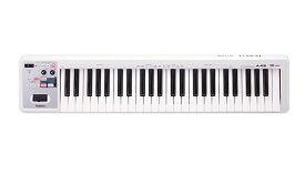 ROLAND(ローランド) A-49-WH【DTM】【MIDIキーボード】