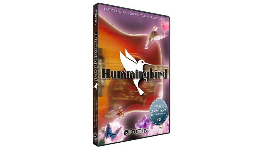 Prominy Hummingbird【Prominyウィンターキャンペーン特価!1/31まで!】