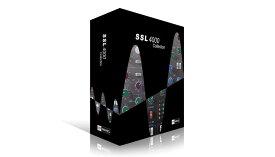 WAVES(ウェイブス/ウェーブス) SSL 4000 Collection 【在庫限り特価!】【※シリアルPDFメール納品】【DTM】【エフェクトプラグイン】