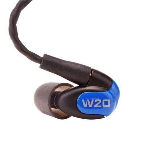 【クーポン配布中!】Westone(ウエストン) Universal W20【イヤホン・イヤーモニター】