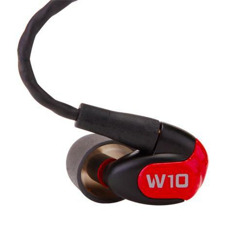 【クーポン配布中!】Westone(ウエストン) Universal W10【イヤホン・イヤーモニター】
