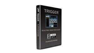 SLATE DIGITAL Trigger 2【※シリアルPDFメール納品】【DTM】【エフェクトプラグイン】