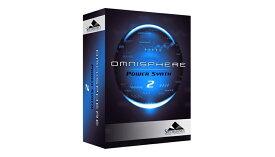 SPECTRASONICS(スペクトラソニックス) Omnisphere 2 (USB Drive)【DTM】【シンセサイザー】