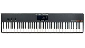 【クーポン配布中!】Studiologic(スタジオロジック) SL88 GRAND【MIDIキーボード】【マスターキーボード】