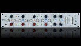 RUPERT NEVE DESIGNS(ルパートニーブデザイン) Portico II Master Buss Processor【レコーディング】