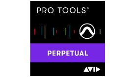 Avid(アビッド) Pro Tools永続版 (Pro Tools with Annual Upgrade) DL版【★アド・オン 特別価格プロモーション!】【※シリアルメール納品】【DTM】