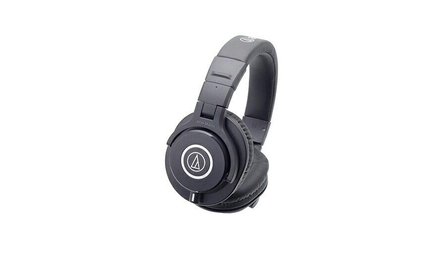 【クーポン配布中!】audio-technica(オーディオテクニカ) ATH-M50x【DTM】【ヘッドホン】