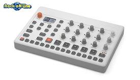ELEKTRON(エレクトロン) Model:Samples【ドラムマシン&サンプラー】