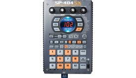 ROLAND(ローランド) SP-404SX【DTM】【音源モジュール】