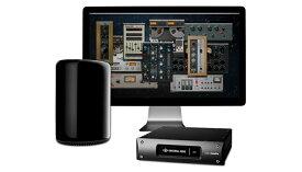 【クーポン配布中!】Universal Audio(ユニバーサルオーディオ) UAD-2 SATELLITE THUNDERBOLT OCTO CUSTOM【DTM】【エフェクトプラグイン】
