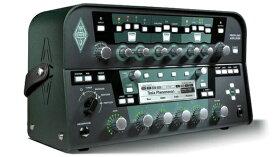 KEMPER(ケンパー) PROFILING AMP BK 【ギターアンプ(Amp)・シミュレーター】