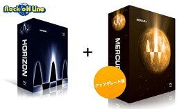 【クーポン配布中!】WAVES(ウェイブス/ウェーブス) Horizon + Mercury Upgrade from Horizon【★Rock oN 限定超特価!数量限定スペシャルバンドル】【DTM】【エフェクトプラグイン】【※シリアルPDFメール納品】