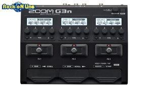 ZOOM(ズーム) G3n【ギターアンプ(Amp)・シミュレーター】【ギターエフェクター】
