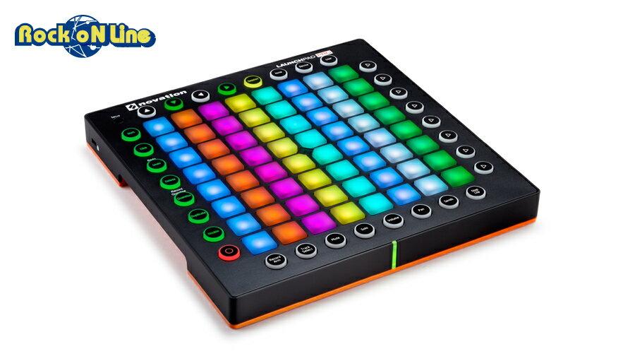 【クーポン配布中!】Novation(ノベーション) LaunchPad Pro