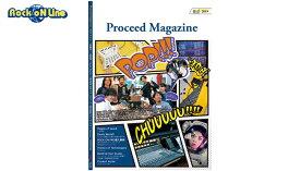 ROCK ON PRO Proceed Magazine 2019 No.20