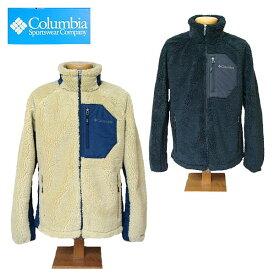 【2019秋冬新作】 Columbia コロンビア フリース ボア ジャケット メンズ アーチャーリッジジャケット pm3743