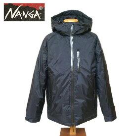 【SALE・セール】 NANGA ナンガ オーロラ ダウンジャケット メンズ 日本製 ブラック