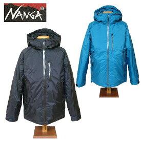 【SALE・セール】NANGA ナンガ オーロラ ダウンジャケット メンズ 日本製