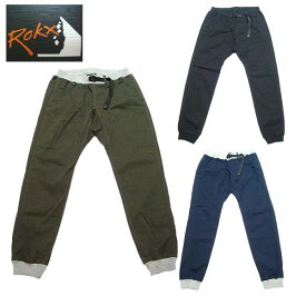 【2019秋冬】 ロックス ROKX クライミングパンツ メンズ MG WOOD PANT ストレッチ リブパンツ RXMS191020