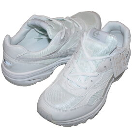 MOONSTAR(ムーンスター) 運動靴 通学靴 スポーツシューズ MS 9000TU [ホワイト] 白