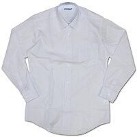 形状安定富士ヨット学生服のスクールシャツ