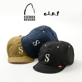 SIERRA DESIGNS(シェラデザイン) 60/40 ベースボールキャップ / 帽子 / 60/40クロス / メンズ / 60/40 B.CAP