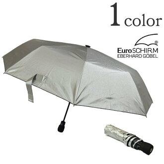 EURO SCHIRM(yuroshirumu)UV灯旅行自动伞折叠伞/LIGHT TREK AUTOMATIC UMBRELLA