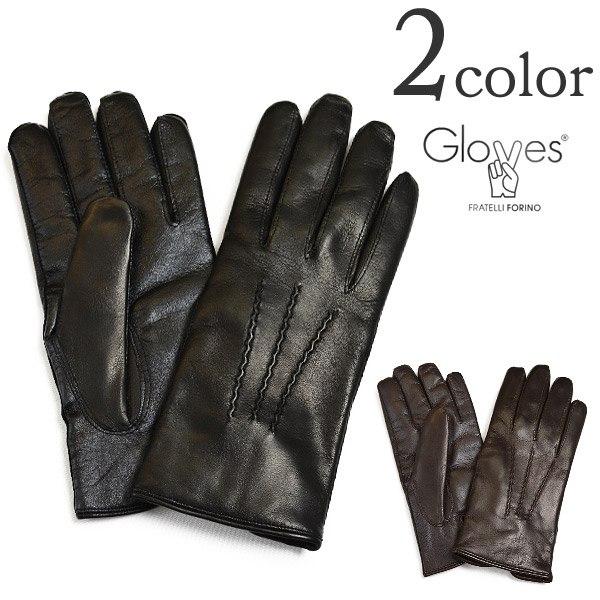 GLOVES(グローブス) 78PK SM スマートフォン ラムレザー グローブ / 本革手袋 / スマホ対応 / メンズ / イタリア製