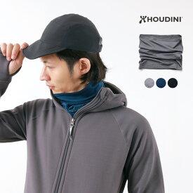 HOUDINI (フディーニ/フーディニ) デソリチムニー / ネックゲイター / ネックウォーマー / ヘアバンド / メンズ / レディース / DESOLI CHIMNEY