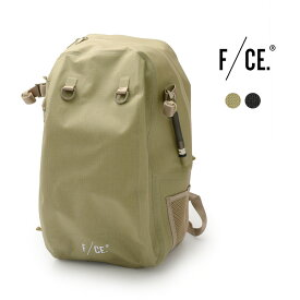 F/CE(エフシーイー) ノーシーム デイパック / バックパック / リュック / メンズ / 防水 / NO SEAM DAY PACK
