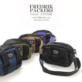 FREDRIK PACKERS(フレドリックパッカーズ) 420D オーバルパック / バッグ / サコッシュ / ショルダー / メンズ レディース / 日本製 / 700075930 / 420D OVAL PACK