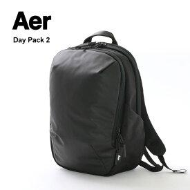 AER(エアー) デイパック 2 / バックパック / ビジネス 仕事 出張 / メンズ / WORK COLLECTION / DAY PACK 2