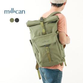 MILLICAN(ミリカン) スミス ザ ロールパック 25L / バックパック / リュック / メンズ レディース / M011 / SMITH THE ROLL PACK 25L