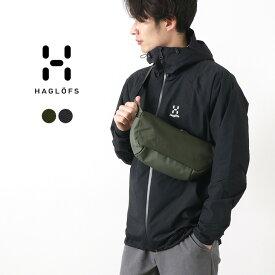 HAGLOFS(ホグロフス) キセル ショルダーバッグ ラージ / メンズ / ボディバッグ / KISEL LARGE