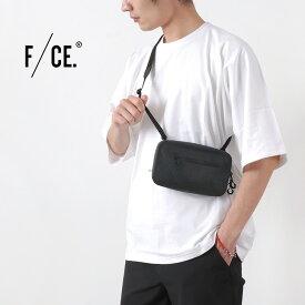 F/CE.(エフシーイー)シームレス サコッシュ / メンズ / ミニショルダーバッグ / ポーチ / 防水 / SEAMLESS SACOCHE