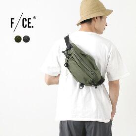 F/CE. (エフシーイー) サテン ユーティリティ ポーチ / メンズ / ウエストバッグ / ショルダーバッグ / SATIN UTILITY