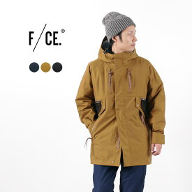 F/CE.(エフシーイー) マウンテン パーカー / メンズ / 防水 撥水 / MOUNTAIN PARKER