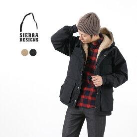 SIERRA DESIGNS(シェラデザイン) 65/35 ボアパーカー / マウンテンパーカー / メンズ / 日本製 / 65/35 BOA PARKA