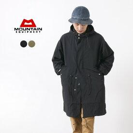 【40%OFF】MOUNTAIN EQUIPMENT(マウンテンイクイップメント) フィッシュテイルコート / M-51 モッズコート / メンズ / FISHTAIL COAT【セール】