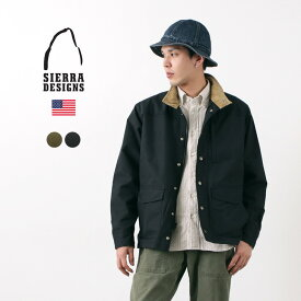 SIERRA DESIGNS(シェラデザイン) 60/40クロス パナミント ジャケット / メンズ / アメリカ製 / PANAMINT JACKET