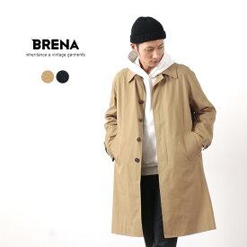 BRENA(ブレナ) オンクルコート / メンズ / 日本製 / コットン / ONCLE COAT/FRENCH BURBERRY