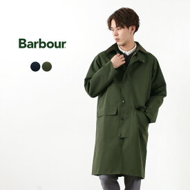 BARBOUR(バブアー) ニューバーレー ジャケット 2レイヤー / コート / 撥水 / メンズ / MCA0509 / NEW BURGHLEY JACKET 2LAYER