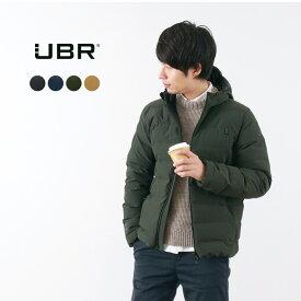 【期間限定ポイント10倍!16日1:59まで】UBR(ウーバー) レギュレーター ダウンジャケット / 短丈 / メンズ / UBER / REGULATOR DOWN JACKET 7044