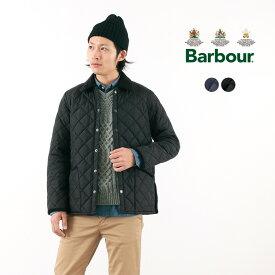 BARBOUR(バブアー) リッツデールSL ナイロン キルティング ジャケット / コート / メンズ / LIDDESDALE SL NYLON / SMQ0001