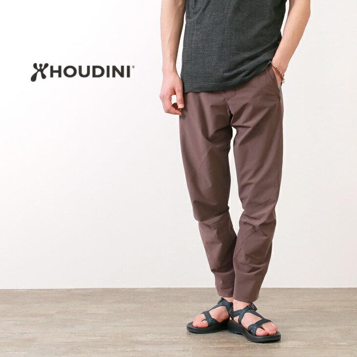 HOUDINI(フディーニ/フーディニ) メンズ MTM スリルツイルパンツ / ストレッチ ドライ / アウトドア / M's MTM Thrill Twill Pants / ubo